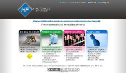 Hauteville Finance