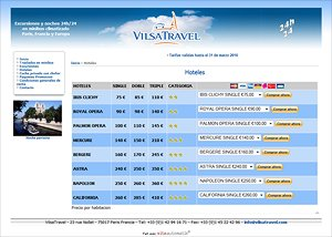 Vilsa Travel