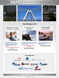 Steel Bridges 2012